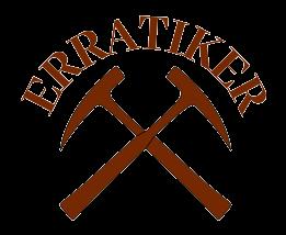 Erratiker logo